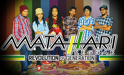 Download Lagu Matahari Reggae Mp3 Full Album