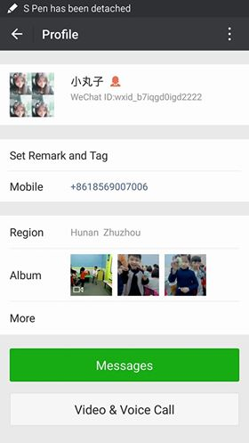 That interrupt 2018 wechat hot id sex join told