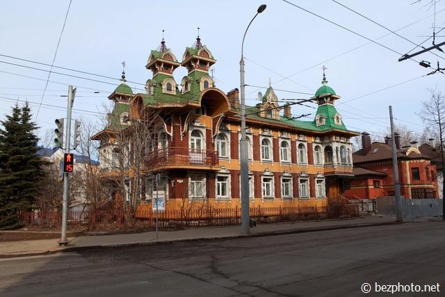 рыбинск ярославской области