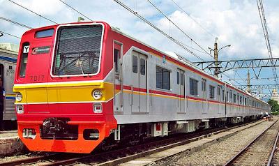 Lowongan Kerja KRL Commuter Line Pendidikan Minimal SMK