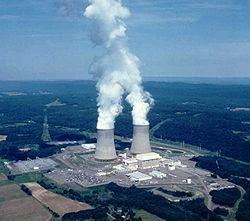 definicion energia nuclear