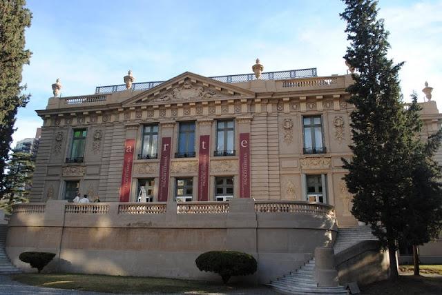 Museus em Córdoba, Argentina