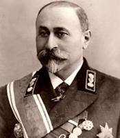Таиров Василий Егорович