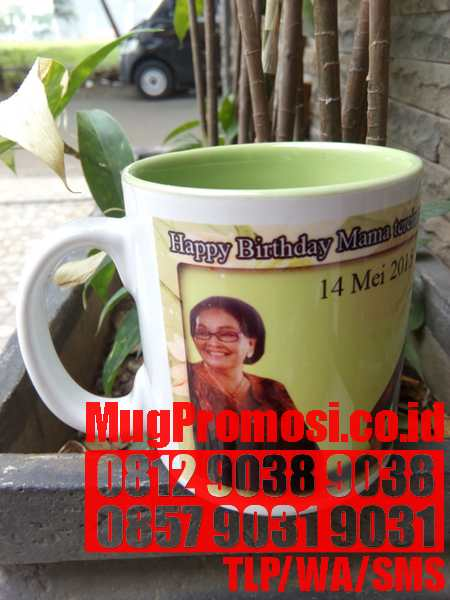 MUG X FILES JAKARTA