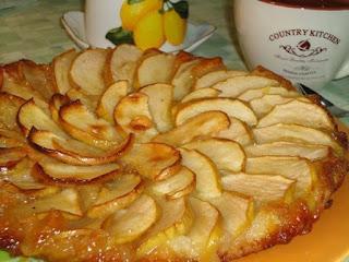 Яблочный пирог - рецепты и советы