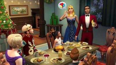 Saga de videojuegos de Los Sims