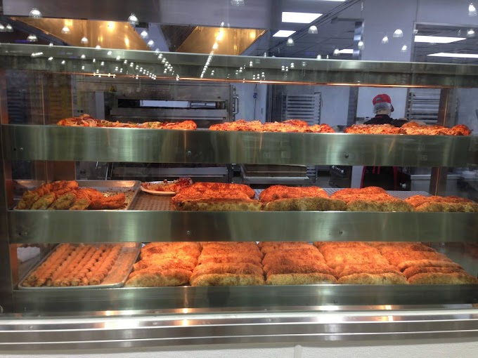【新北市】Costco好市多汐止店-西式美食區CP值高,不購物也要來吃