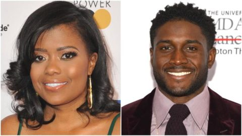 Karen Civil calls out Reggie Bush for launching an unauthorized Nipsey Hussle GoFundMe campaign