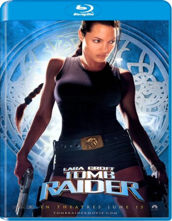 Lara Croft Tomb Raider (2001) Dual Audio Hindi 325MB BluRay 480p ESubs