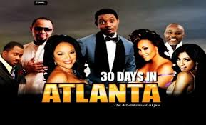 30 days In atlanta full download