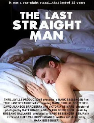 The last straight man, film