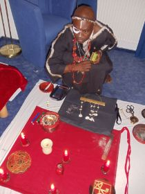 i need a real spell caster to bring back my ex lover urgently