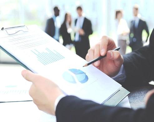 بحث حول الاستراتجية التسويقية doc