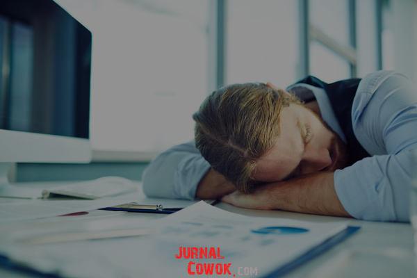 Ternyata Tidur Siang Bisa Bikin Kamu Lebih Kreatif!