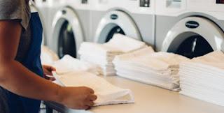 Kisah Sukses Bisnis Rumahan Laundry Kiloan Untung Besar