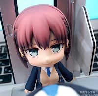 Nendoroid Ai-chan de Tawawa on Monday - Good Smile Company