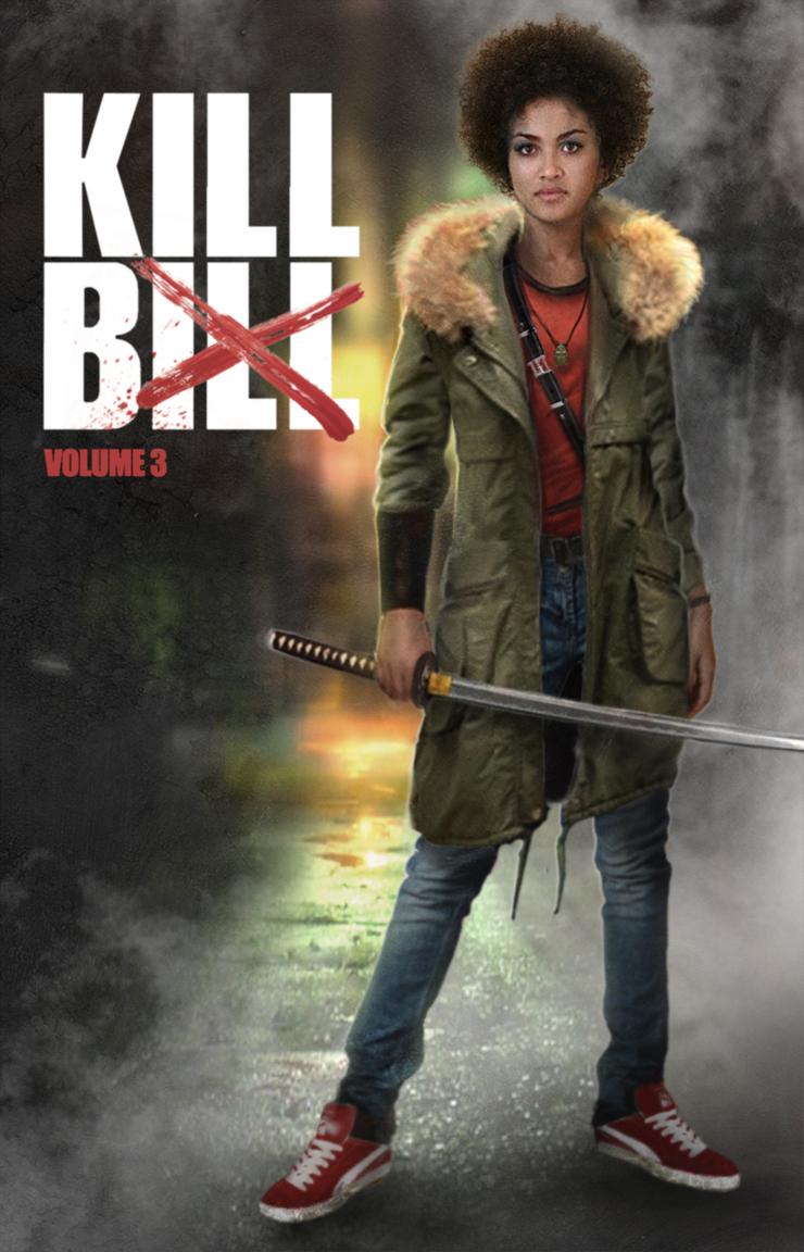 Kill Bill: Vol. 3
