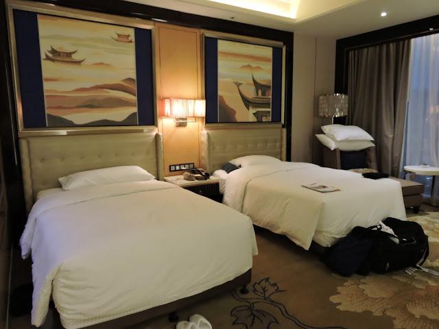 Hotel Wanda Changsha