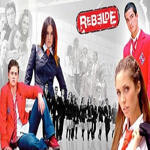 REBELDE DE BAIXAR MEXICANO DUBLADO TEMPORADAS AS