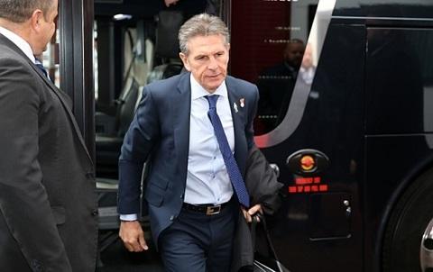 Claude Puel thể hiện vai trò của mình tại câu lạc bộ mới - Leicester
