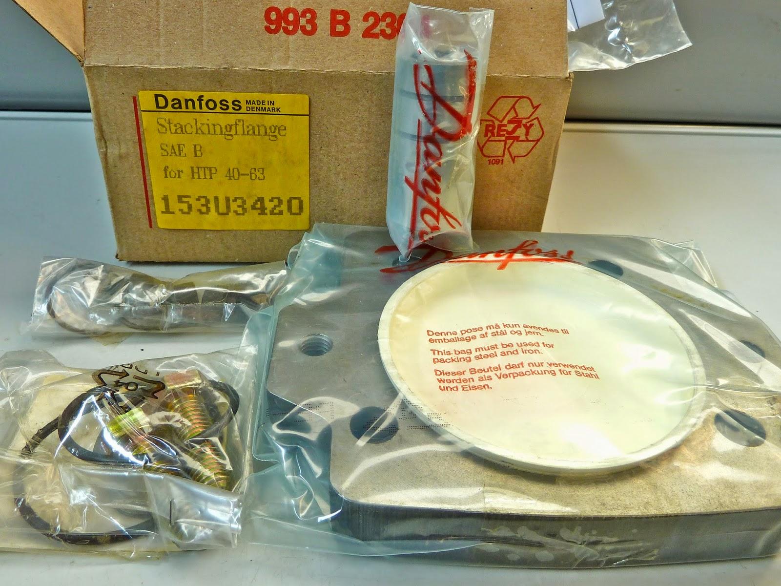 Danfoss 153U3420