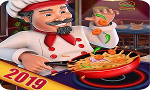 تحميل لعبه Kitchen Station Chef : Cooking Restaurant Tycoon مهكره وجاهزه