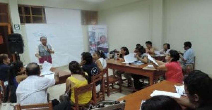 QALI WARMA: Los Comités de Alimentación Escolar (CAE) de la región San Martín reciben capacitación del programa social - www.qaliwarma.gob.pe
