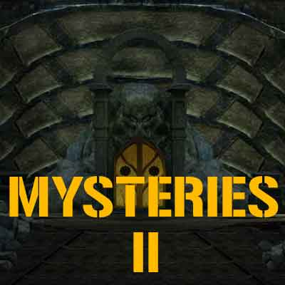 Mirchigames Mysteries of …