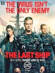 Assistir The Last Ship 1 Temporada Online Dublado e Legendado
