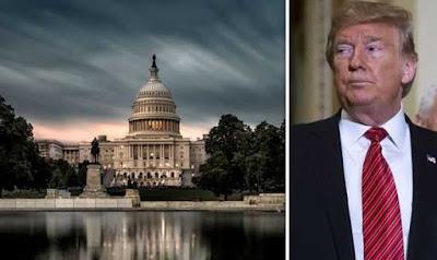 Longest Partial Shutdown of USA