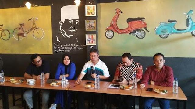 Polemik Cucu Jokowi, KPAI Minta Capres Tak Ajak Anak Kampanye