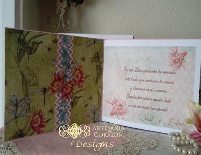 libros de firmas boda