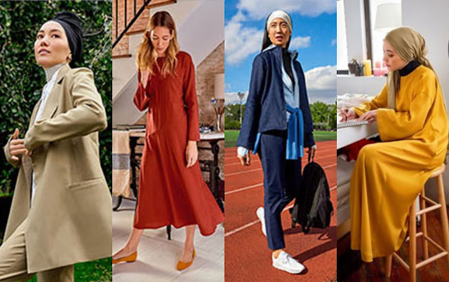Hana Tajima 2018 Spring/Summer Collection for UNIQLO