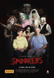 Spookers (2017)