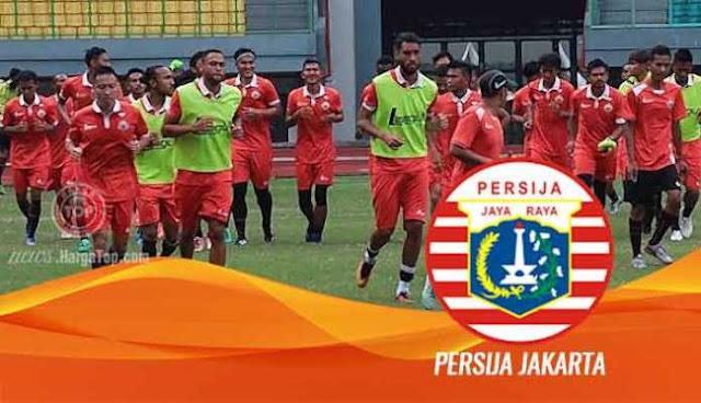 Prediksi Persija vs PS TNI