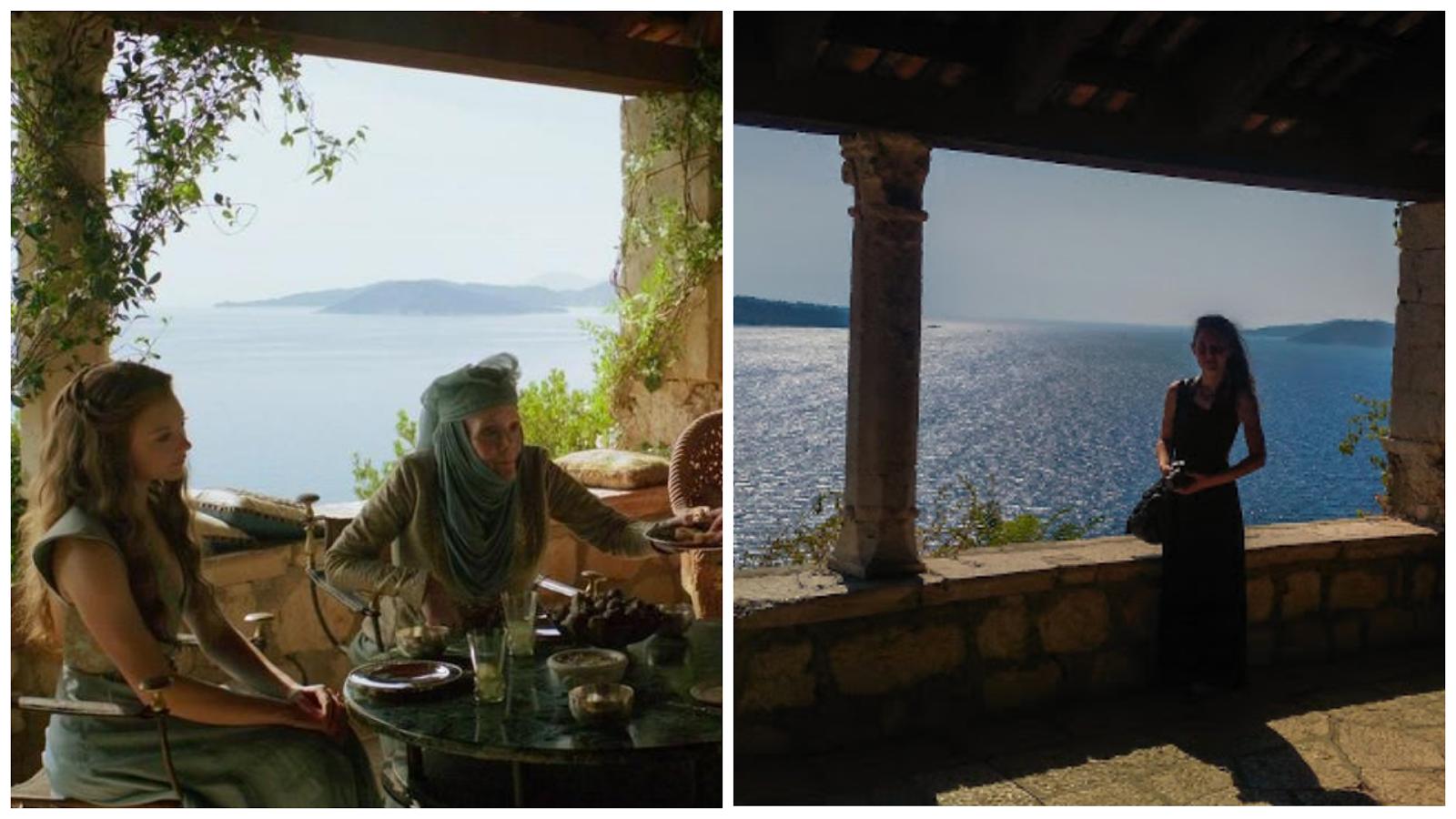 Обои Dubrovnik, здания, остров, дома, croatia, хорватия, адриатическое море, adriatic sea. Города foto 2