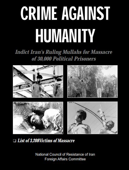 crime against humanity-