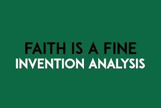 faith-is-a-fine-invention-analysis