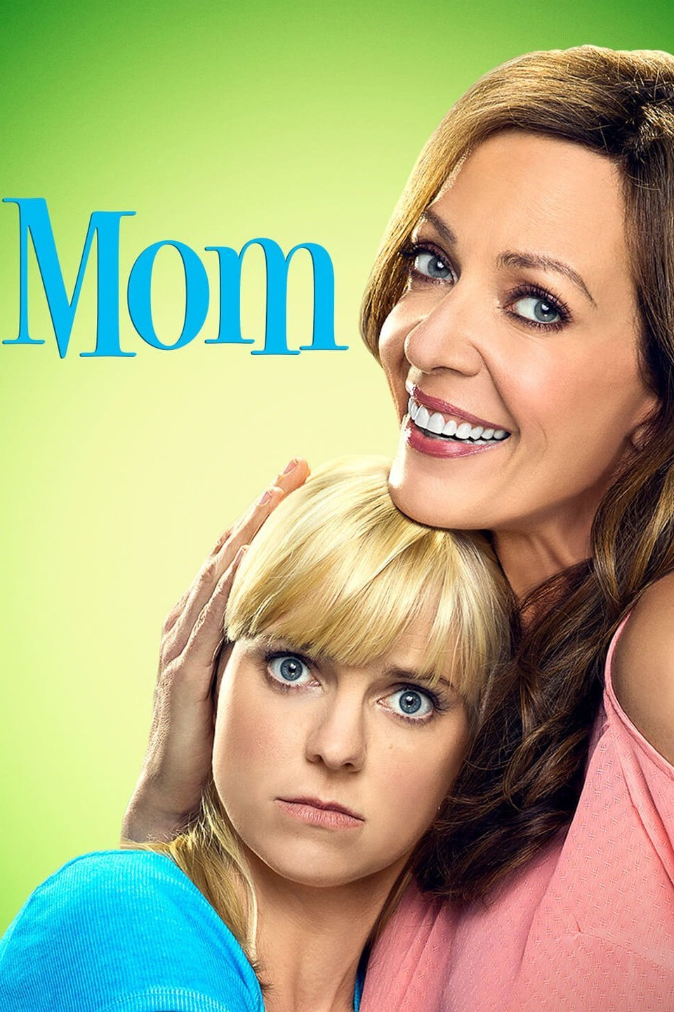 Mom 2016 : Season 4 - Full (1/6)