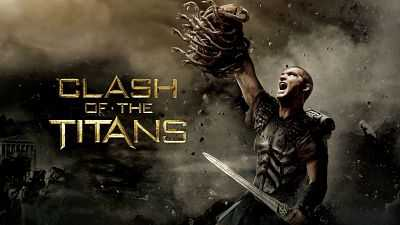 Clash of the Titans (2010) Hindi - Tamil - Telugu - Eng Full Download 400mb BDRip
