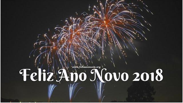 imagens de ano novo 2018