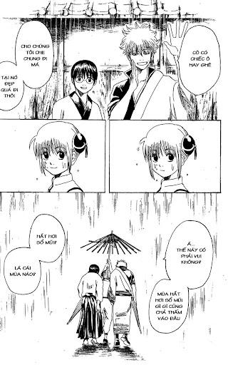 Gintama Chap 172 page 19 - Truyentranhaz.net