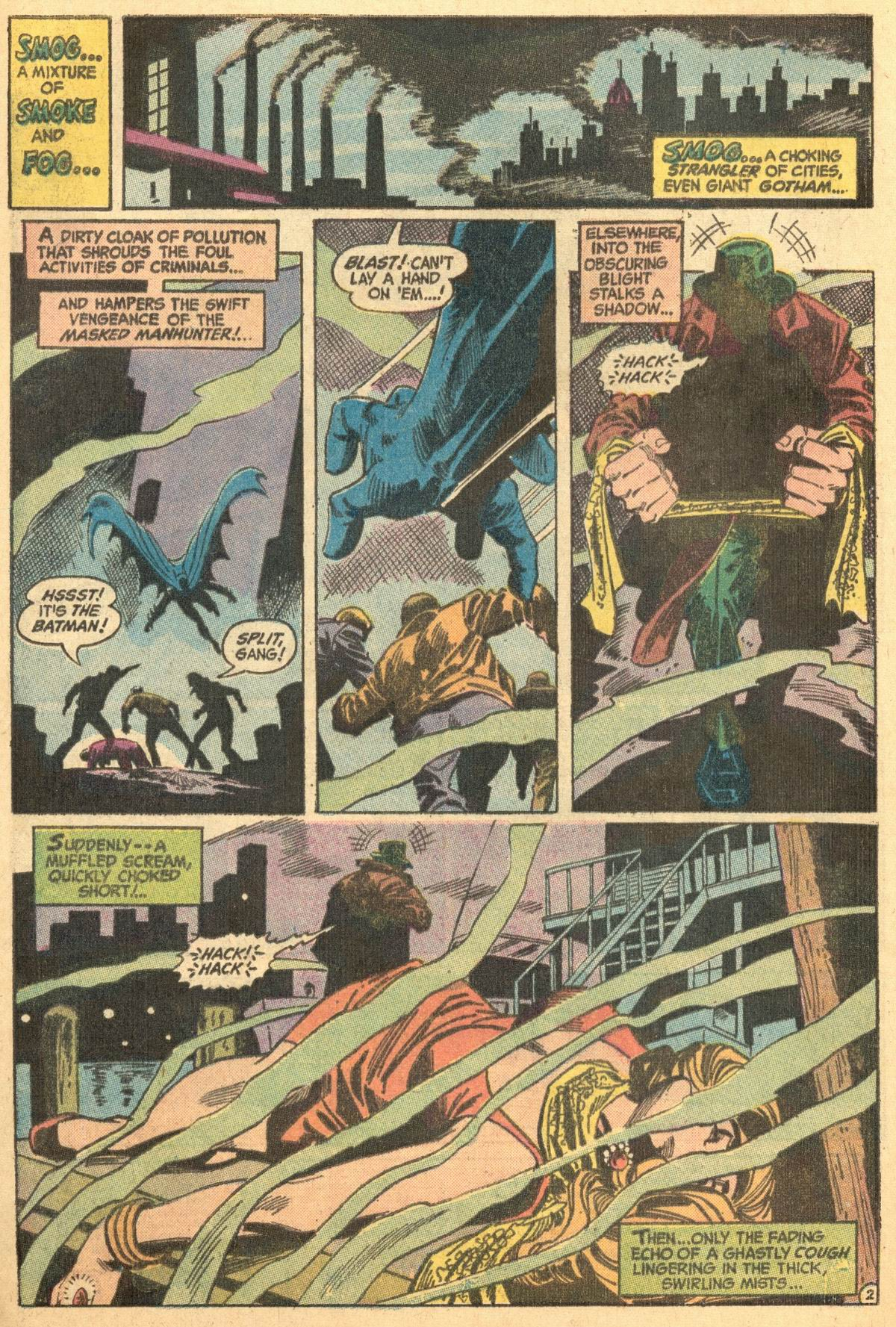 Detective Comics (1937) 433 Page 3