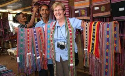 Timor-Leste diversifica exportações com aposta em novos produtos - ministro