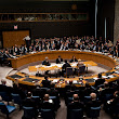 Russia and the UN Security Council