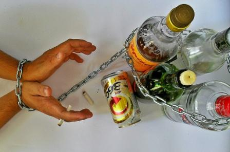 Researchers developed a miracle drug, Baclofen that successfully reduced the consumption of alcohol