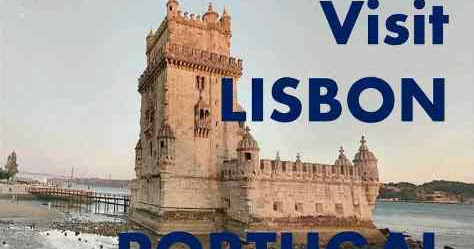Visit Portugal for Free at 10+ Popular Places in Lisbon ~ Popular Places to Visit in the World