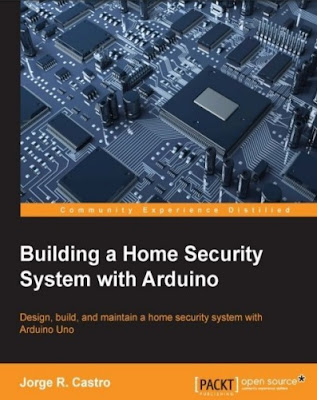BUILDING A HOME SECURITY SYSTEMA WITH ARDUINO PDF - LIBROS ARDUINO