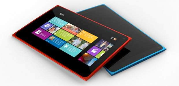 Nokia Lumia 2520 tablet Specs and Price
