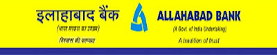 AllahabadBank Specialist officer jobs 2012